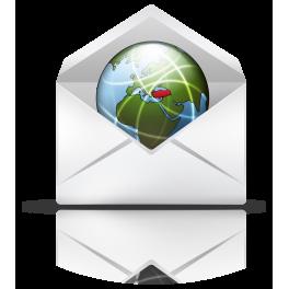 Başlıklı SMS (1000 Adet)