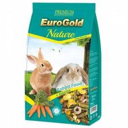 Eurogold Tavşan Yemi 750 Gr.